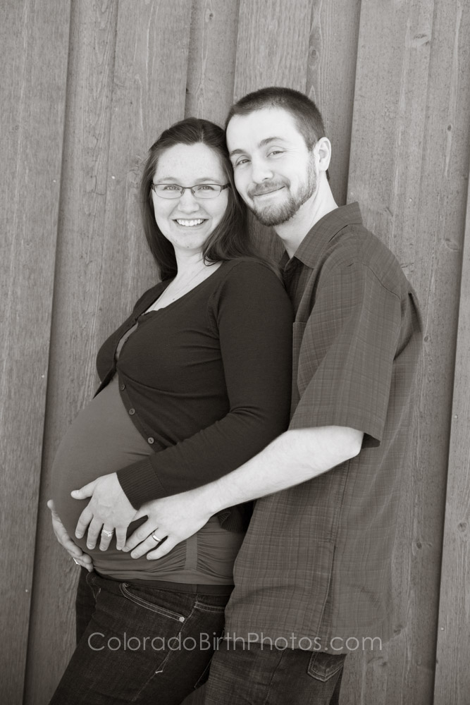 Boulder, CO maternity photographer
