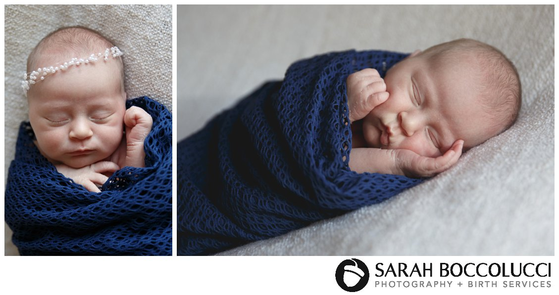 Lafayette, CO Newborn Photographer
