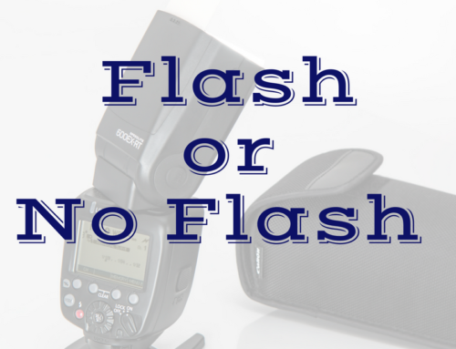 Birth Photography Tip #3 – Flash or No Flash
